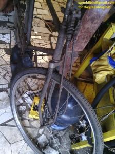 Sepeda Bermotor 2