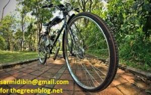 Sepeda Bermotor 3