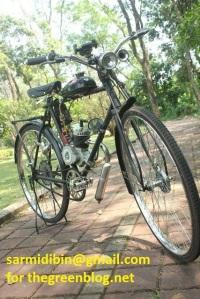 Sepeda Bermotor 4
