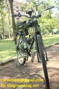 Sepeda Bermotor 5