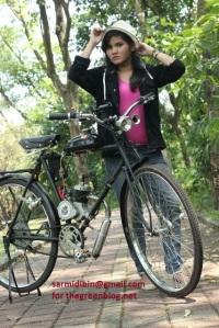 Sepeda Bermotor 6
