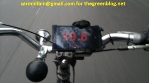 Sepeda Bermotor 8