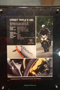 Speed Triple R ABS 2