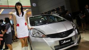 SPG Honda 1
