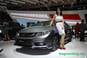 SPG Honda 2