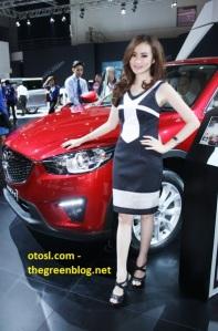 SPG Mazda
