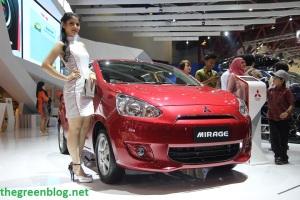 SPG Mitsubishi