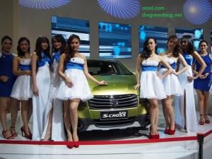SPG Suzuki 7