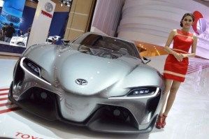 SPG Toyota 1