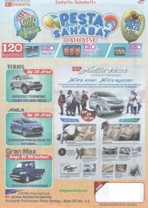 Daihatsu Batam  Oct 2014 1