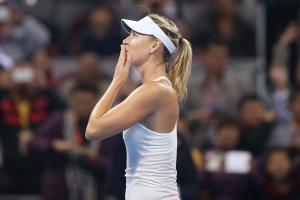 Maria Sharapova 2