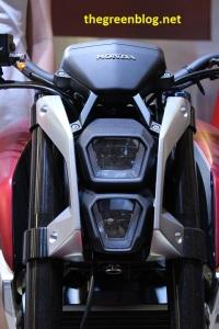 Honda SFA 3