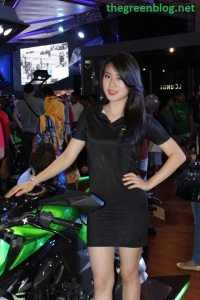 Kawasaki IMOS 02
