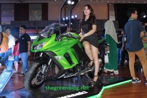 Kawasaki IMOS 08 Ika
