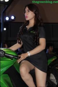 Kawasaki IMOS 11 Ika
