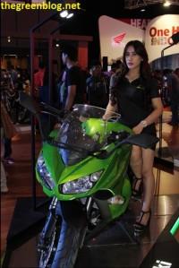 Kawasaki IMOS 12 Ika Fav