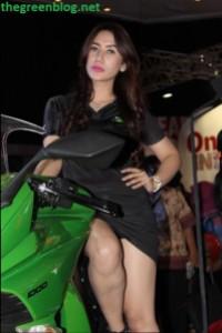 Kawasaki IMOS 15 Ika Fav