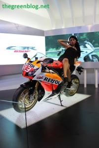 SPG Honda 12