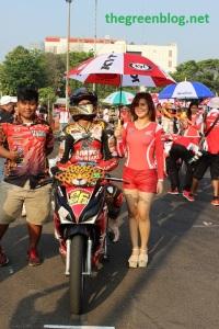 SPG Honda 15