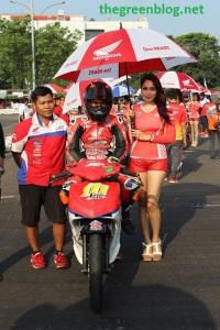 SPG Honda 16
