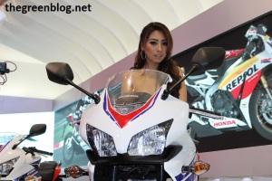 SPG Honda 20