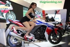 SPG Honda 29