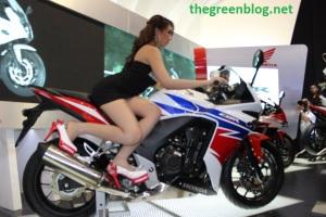 SPG Honda 30