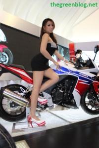 SPG Honda 36