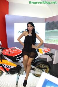 SPG Honda 40
