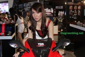 SPG TDR 05
