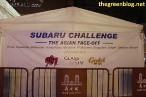 Subaru Challenge 13