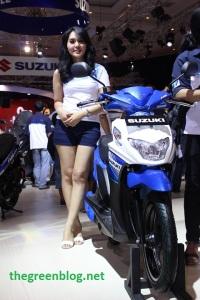 Suzuki IMOS 1