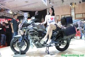 Suzuki IMOS 4