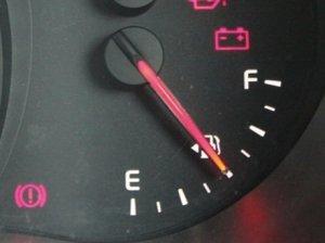 tangki bensin