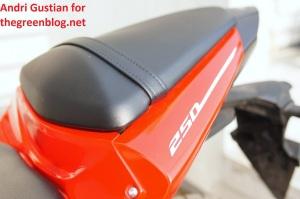 Yamaha YZF-R25 18