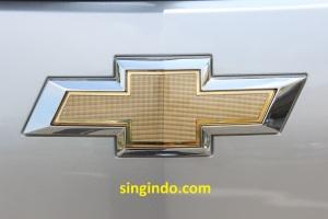 Chevrolet Logo 1