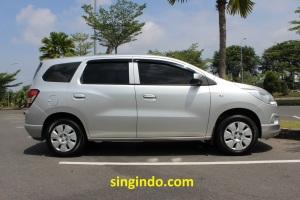 Chevrolet Spin 1