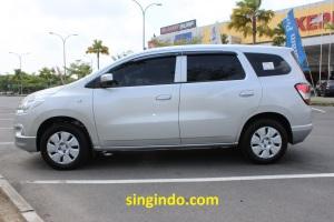 Chevrolet Spin 2
