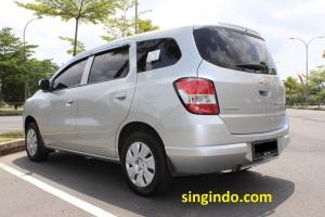 Chevrolet Spin 6