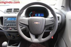 Chevrolet Spin Steer