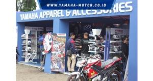 Yamaha Gelar Perdana Sunday Race R Cup Series 3
